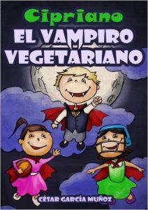 Cipriano el Vampiro Vegetariano