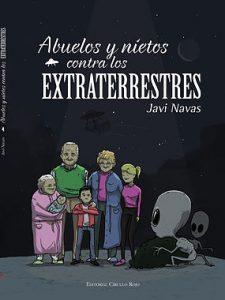 Abuelos y Nietos contra Extraterrestres