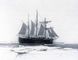 El buque Fram