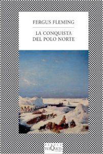 La conquista Polo Norte