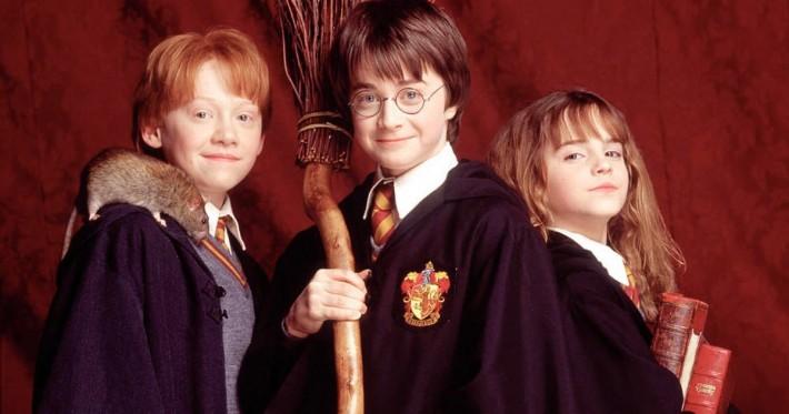 Harry Potter y compañía